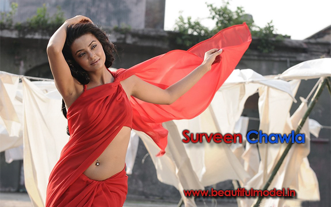 Surveen Chawla Measurements Height Weight Bra Size Age