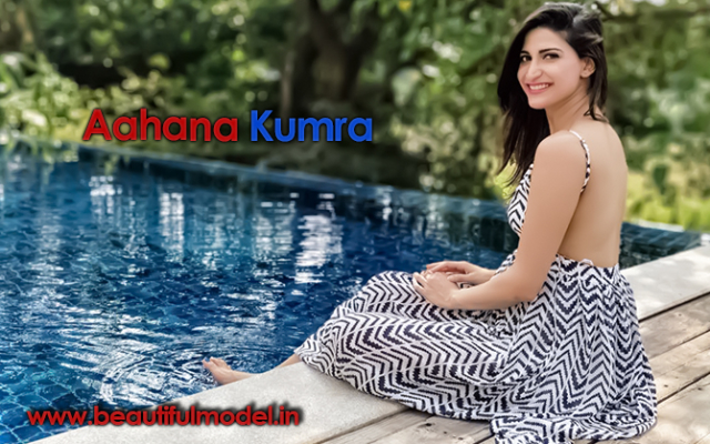 Aahana Kumra Measurements Height Weight Bra Size