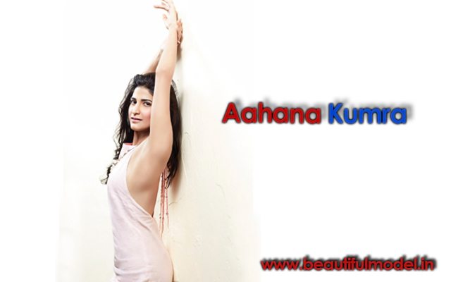 Aahana Kumra Measurements Height Weight