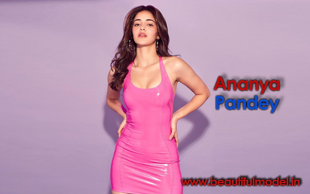 Ananya Pandey Measurements Height Weight Bra