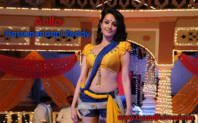 Anita Hassanandani Reddy Measurements Height Weight Bra Size