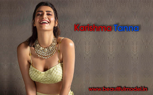 Karishma Tanna Measurements Height Weight Bra