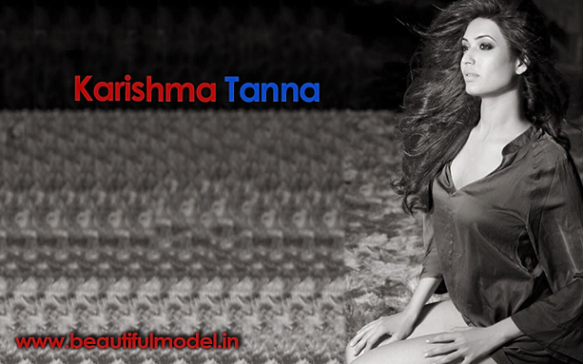 Karishma Tanna Measurements