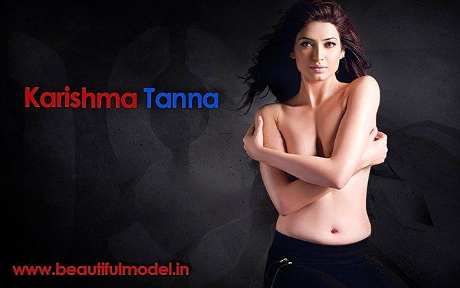 Karishma Tanna Measurements Height Weight Bra Size Age