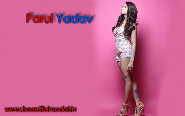 Parul Yadav Measurements Height Weight Bra Size