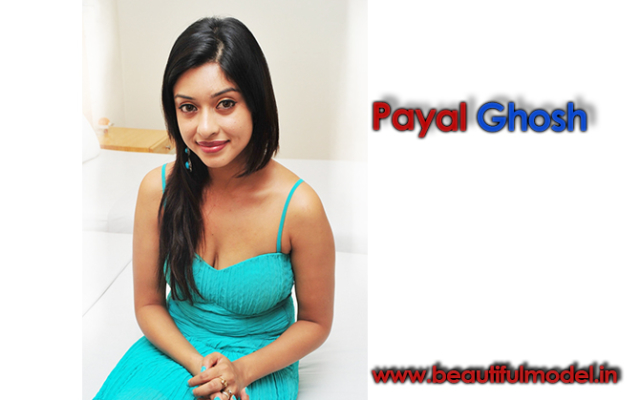 Payal Ghosh Measurements Height Weight