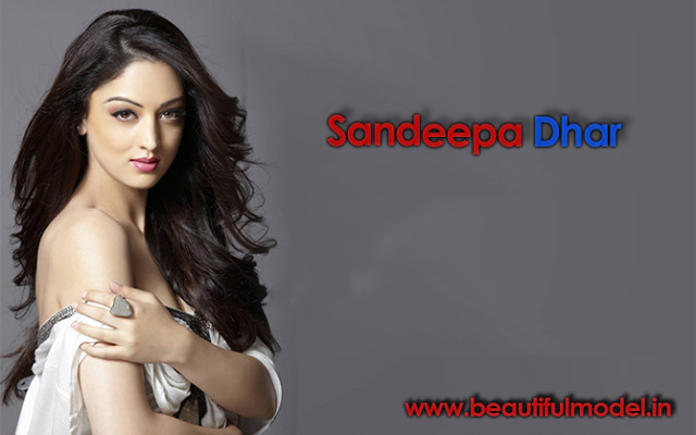 Sandeepa Dhar Measurements Height Weight Bra Size Age