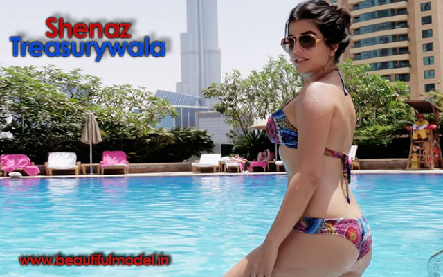 Shenaz Treasurywala Measurements Height Weight