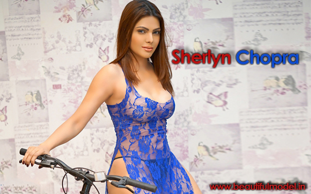 Sherlyn Chopra Measurements Height Weight Bra Size Age