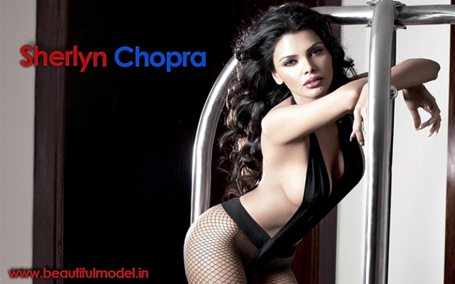 Sherlyn Chopra Measurements Height